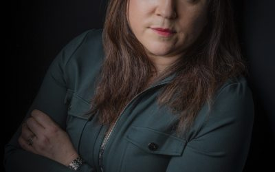 An insight into the life of LYNOSLIFE Technical Director Lorraine Corcoran